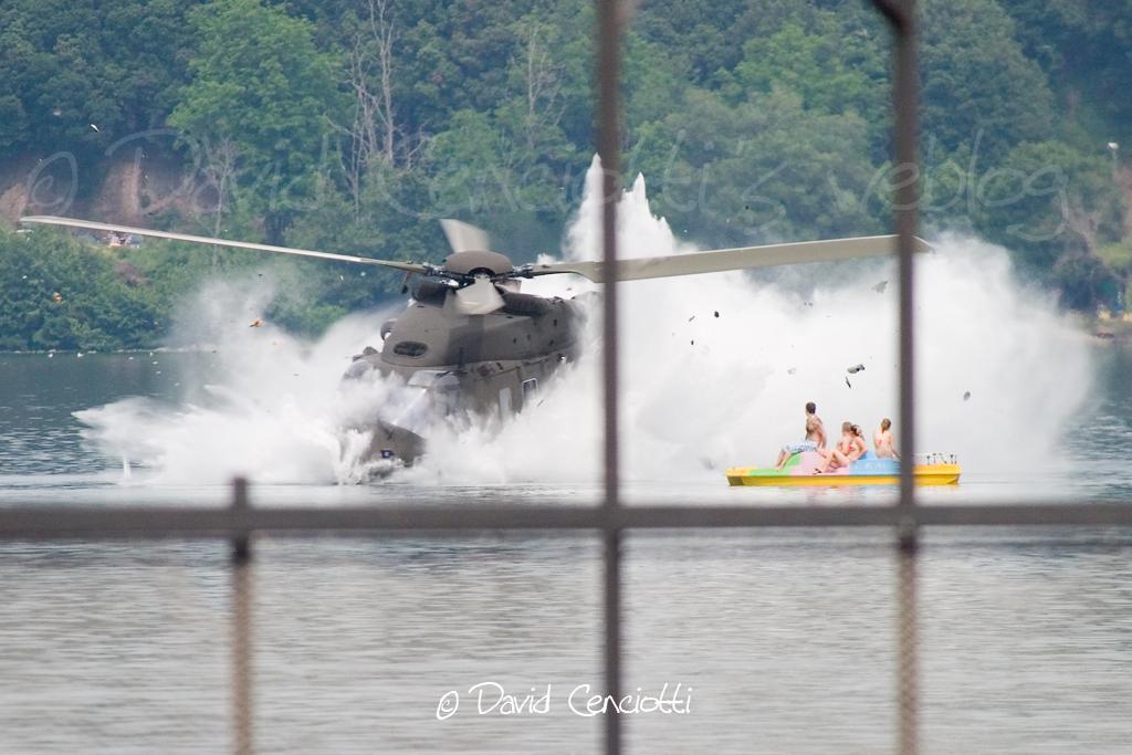 NH90 crash
