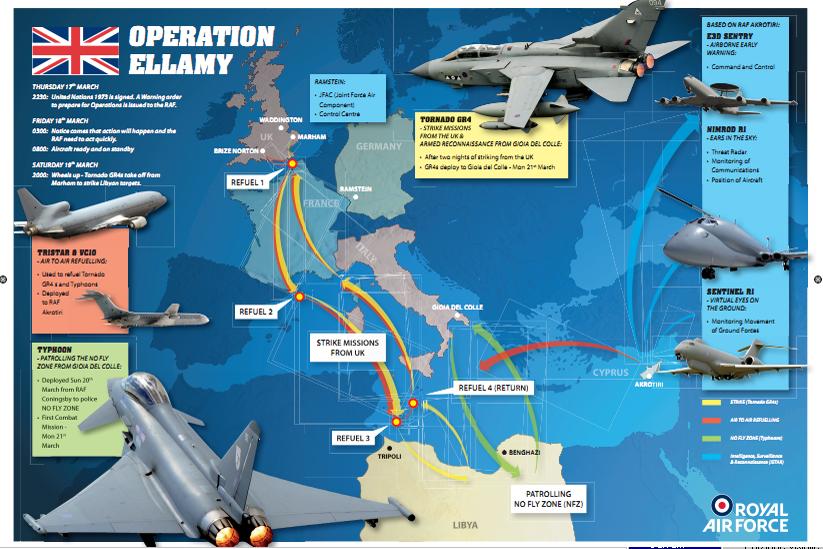 Operation Odyssey Dawn The Aviationist Operation Odyssey Dawn explained Day 7
