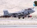 162936 RM09. EA-2B. VMAQ-4. Nellis 14.03.2012