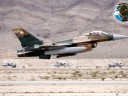 86-0220 WA. F-16C. 64 AGRS. Nellis14.03.2012