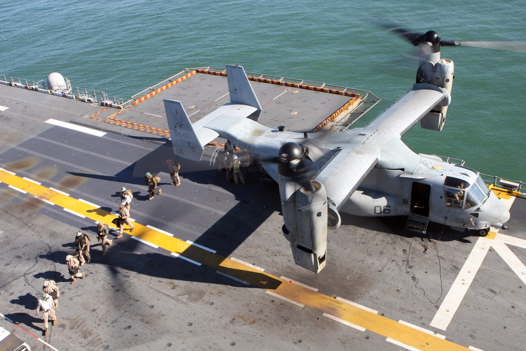 the aviationist two marines killed and two severely injured in mv rh theaviationist com Osprey Flight Distance Osprey Flight Distance