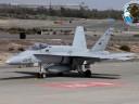 c.15-82 46-10. EF-18A+. Ala 46. Gando. 24.04.2012