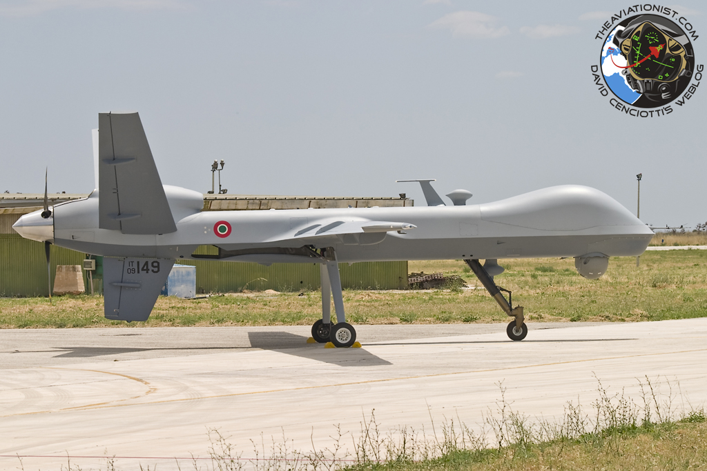 Italy Armed Forces thread: Italy-reaper-2