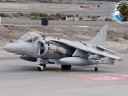 VA-1B-39 01-927. EAV-8B. 9Esc. AAdlA. Gando. 24.04.2012