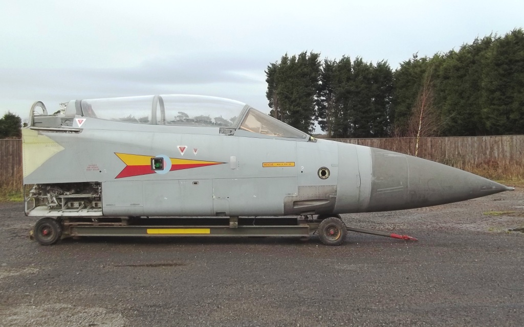 The Aviationist 187 Currently Available On Ebay Raf Panavia