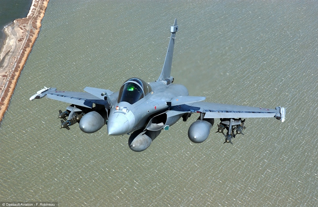 Libyan Air force to be re equipped with Rafale and Typhoon multi role fighters. And some U.S. planes too.