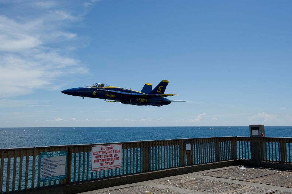 This Is One Of Those Pictures That Don T Need Much Words Blue Angels