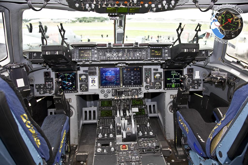 aircraft engineer cv
