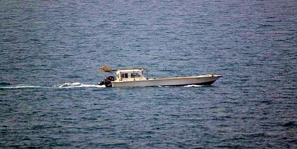 the u boat threat essay