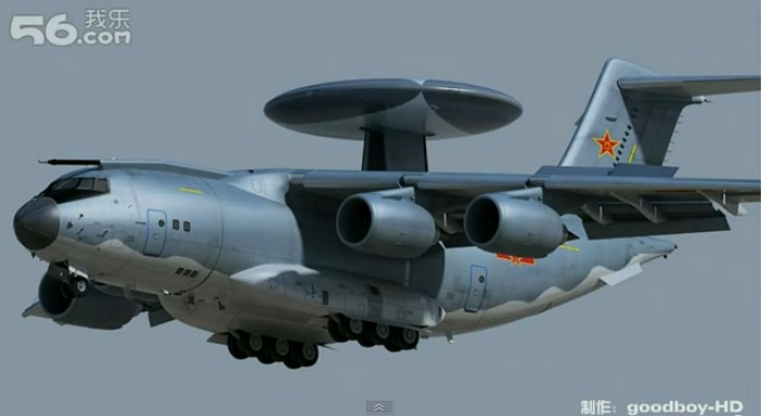 The Aviationist » China's new military transport plane ...
