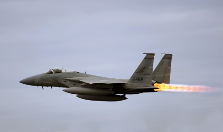 F-15 Portland