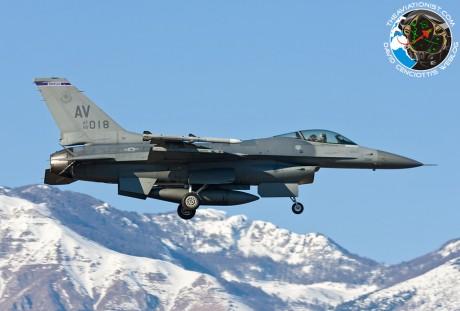 F-16 Aviano