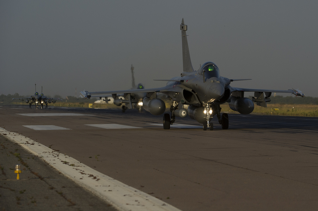 War in Mali