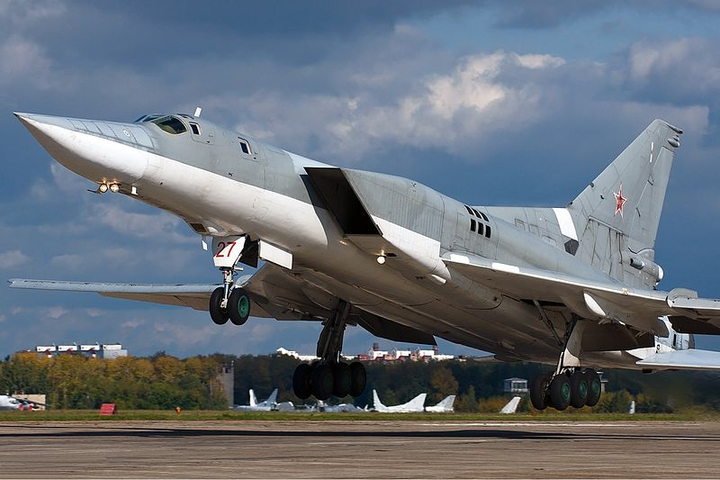 The Aviationist 187 Why China S Tu 22 Bombers Would