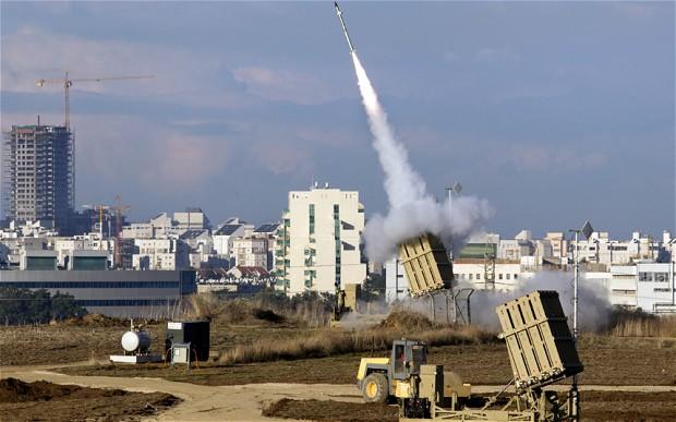 Image result for Israeli missile defense