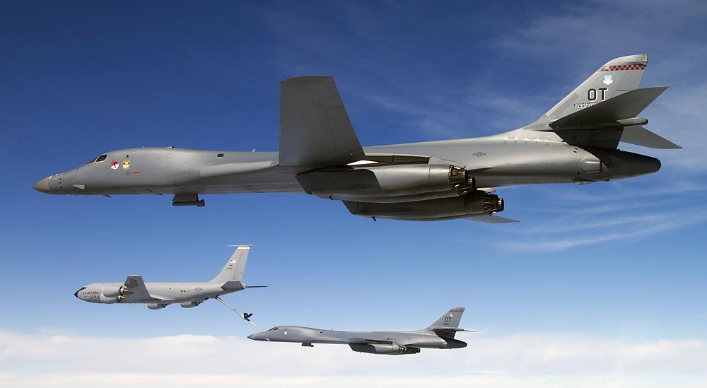 EUA vão envolver Força Aérea em operação na Síria