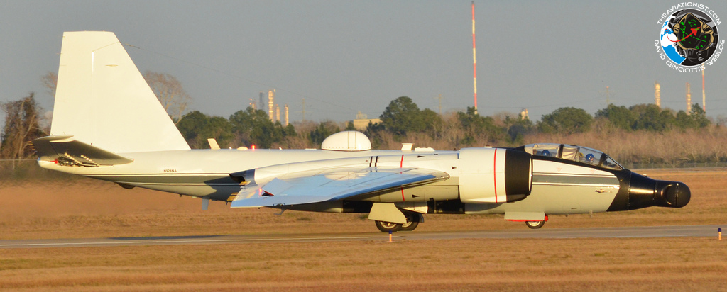 NASA WB-57 Canberra (page 3) - Pics about space