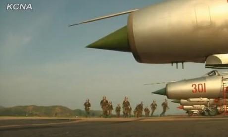 Mig-21 NK
