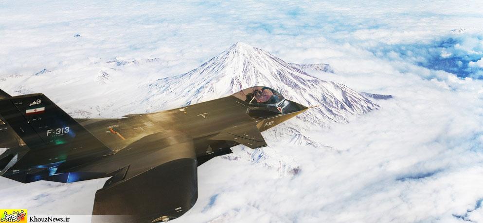 Картинки по запросу истребитель Qaher F-313