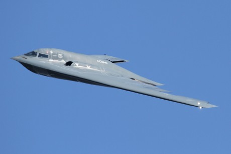 B-2 Russell Hill