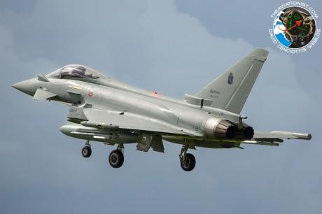 Deci Typhoons 5