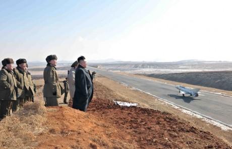 NK runway 1