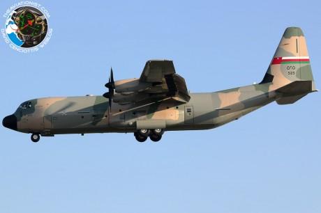 Oman C-130