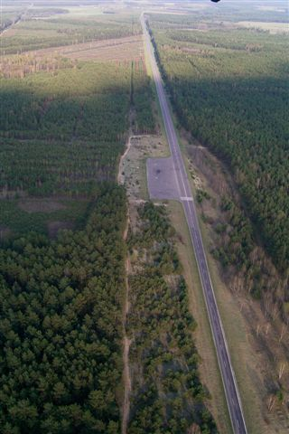 Polish Highway strip