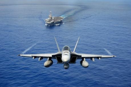 F-18 VFA-14 2