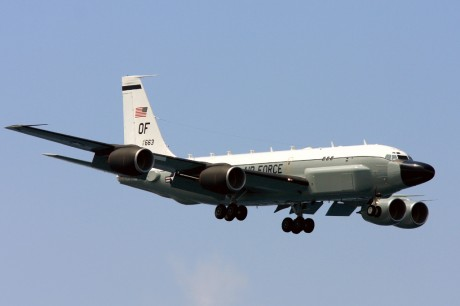 RC-135S 2