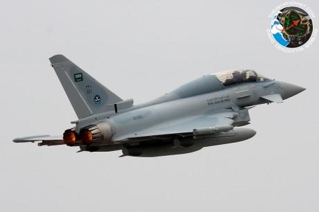 RSAF Typhoon 2