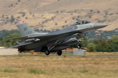 Sentry Eagle 2007