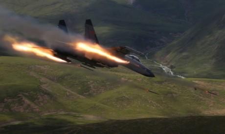 China Su-27