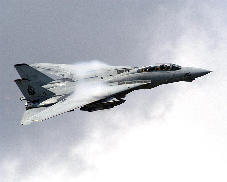 F 14 Super Tomcat The Aviationist »...