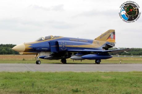 37+01 F-4F. JG-71