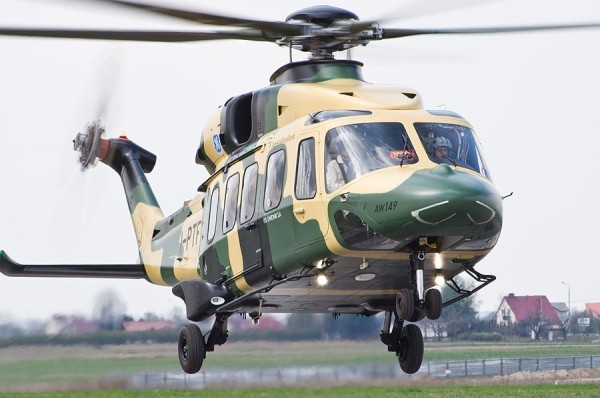 The Aviationist 187 Poland Preparing To Buy New Helicopters