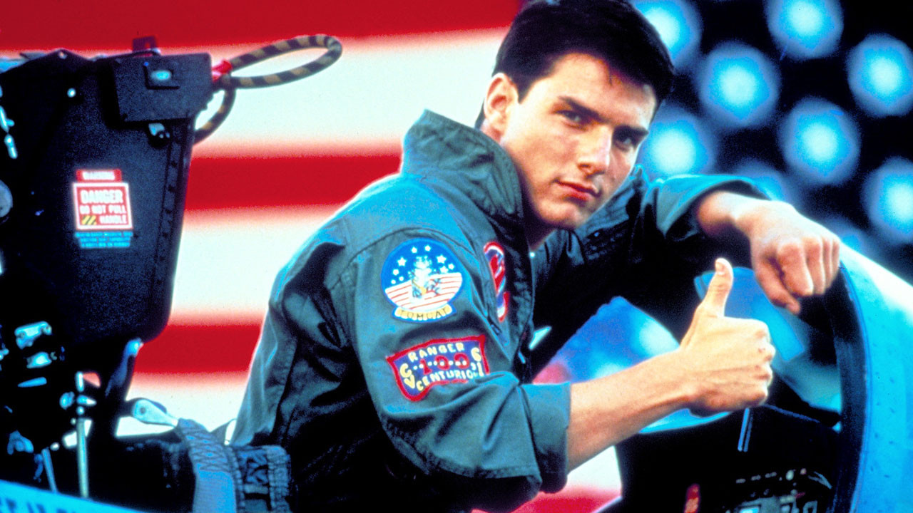 The Aviationist » Top Gun's Maverick turns 51 today. With ...