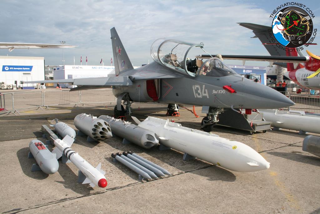 Image result for مواصفات Yak 130