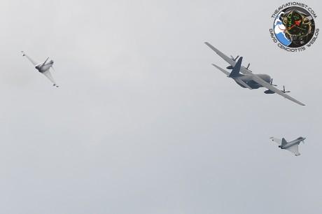 Zeltweg 2013 Airshow II Giorno 161