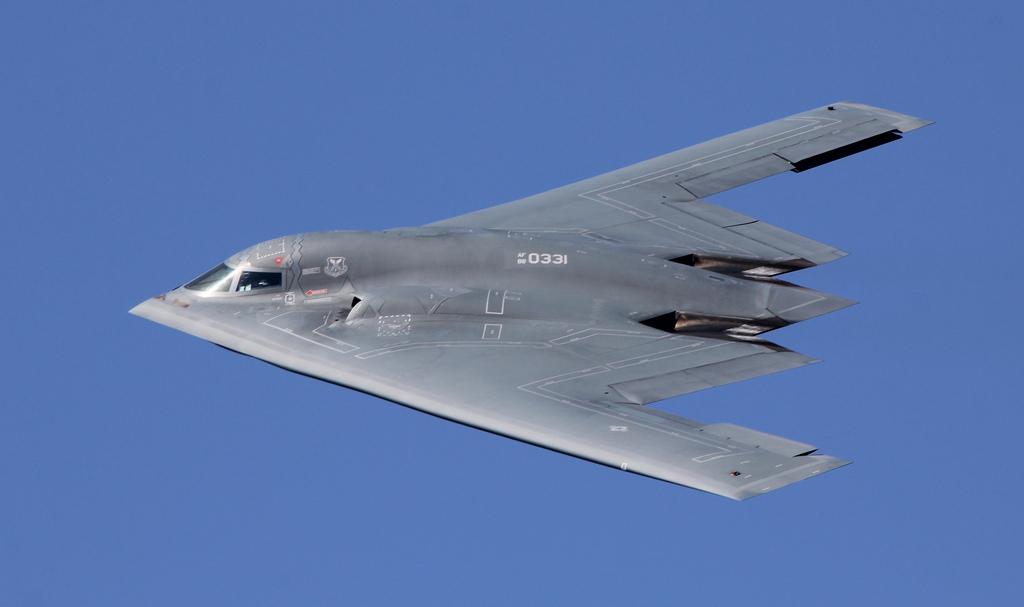 B 52 Stealth Bomber week s B-2 stealth bombers