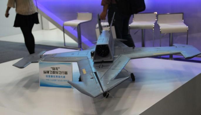 China X-Wing 2