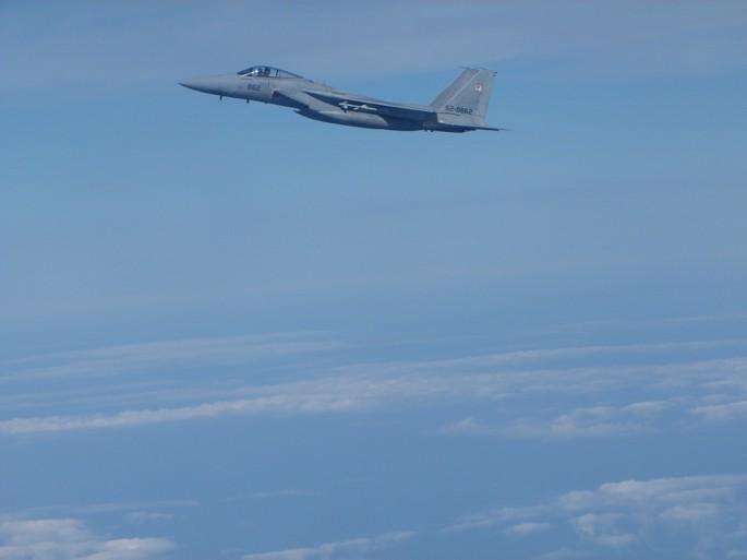 F-15J 1
