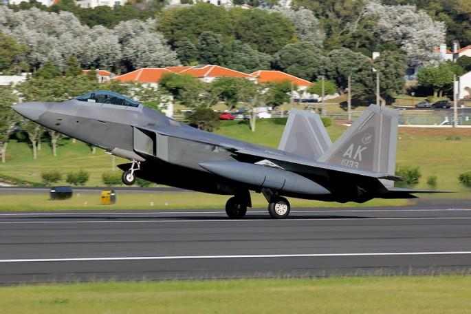 F-22 Lajes 2