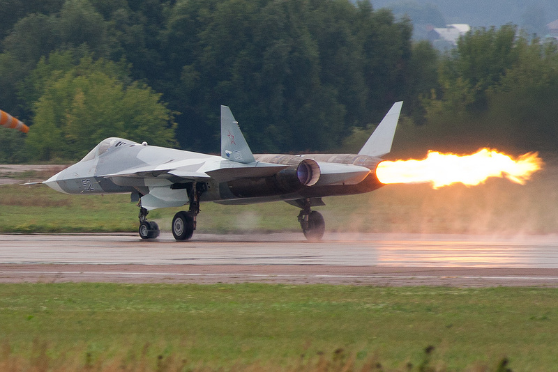 The aviationist 187 russia s most advanced fighter jet s
