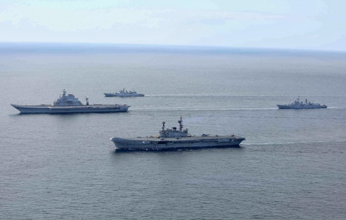 Indian Carrier Group