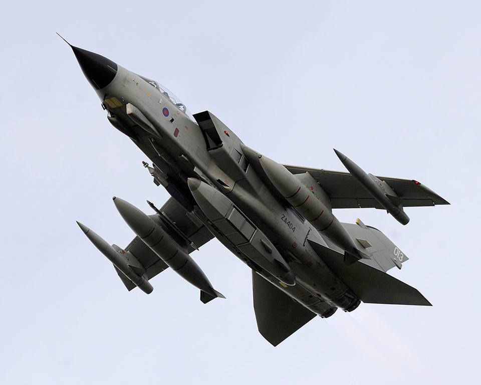 The Aviationist 187 Royal Air Force Fast Jet And Spyplane