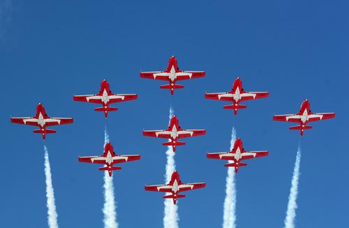 Image result for Saskatchewan Airshow