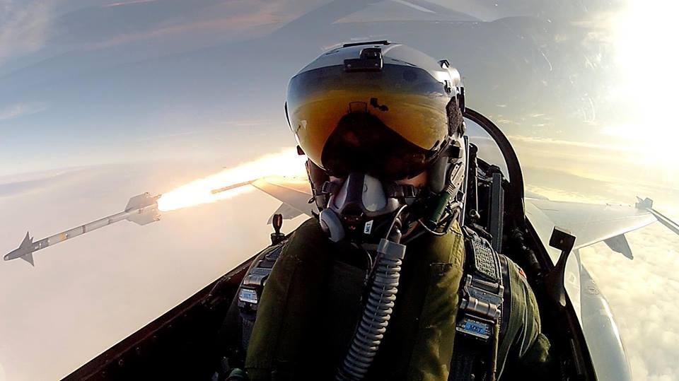 The Aviationist » JHMCS