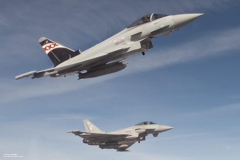 Air-to-Air image of RA...