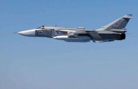 Ruso Su-24